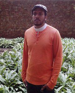 Alexei Padilla, comunicador social