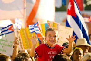 El futuro del pensamiento político en Cuba.