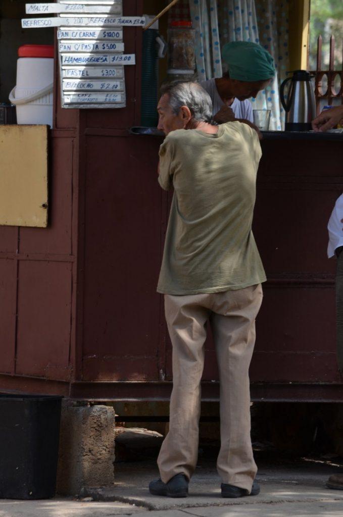 Cuba encabeza los procesos de envejecimiento en América Latina