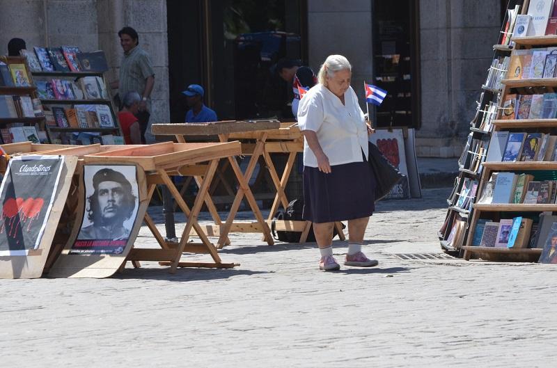 Panorama del envejecimiento en Cuba