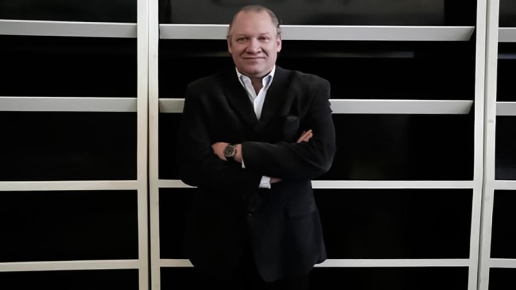 Rafael Rojas, profesor e investigador de la División de Historia del Centro de Investigación y Docencia Económicas (CIDE), en la Ciudad de México, y Global Scholar en la Universidad de Princeton.