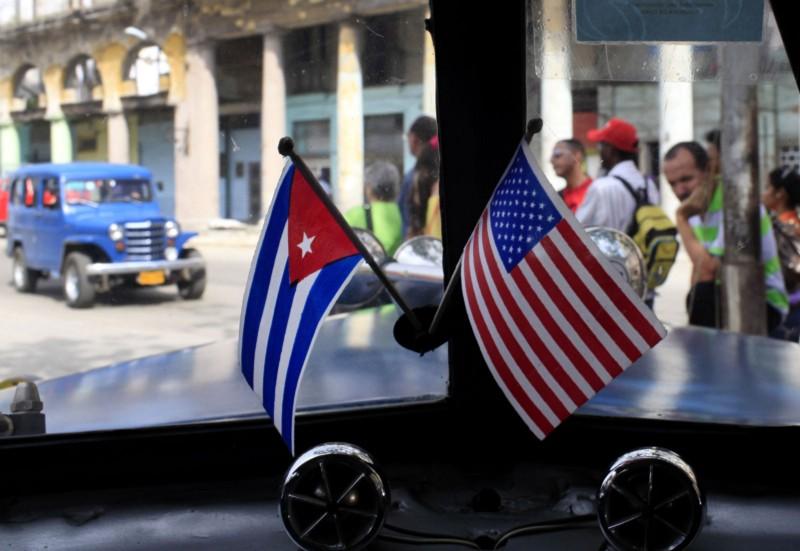 """Marguerite Rose Jiménez: """"WOLA trabaja para avanzar en la normalización de varias maneras entre Cuba y EEUU"""""""