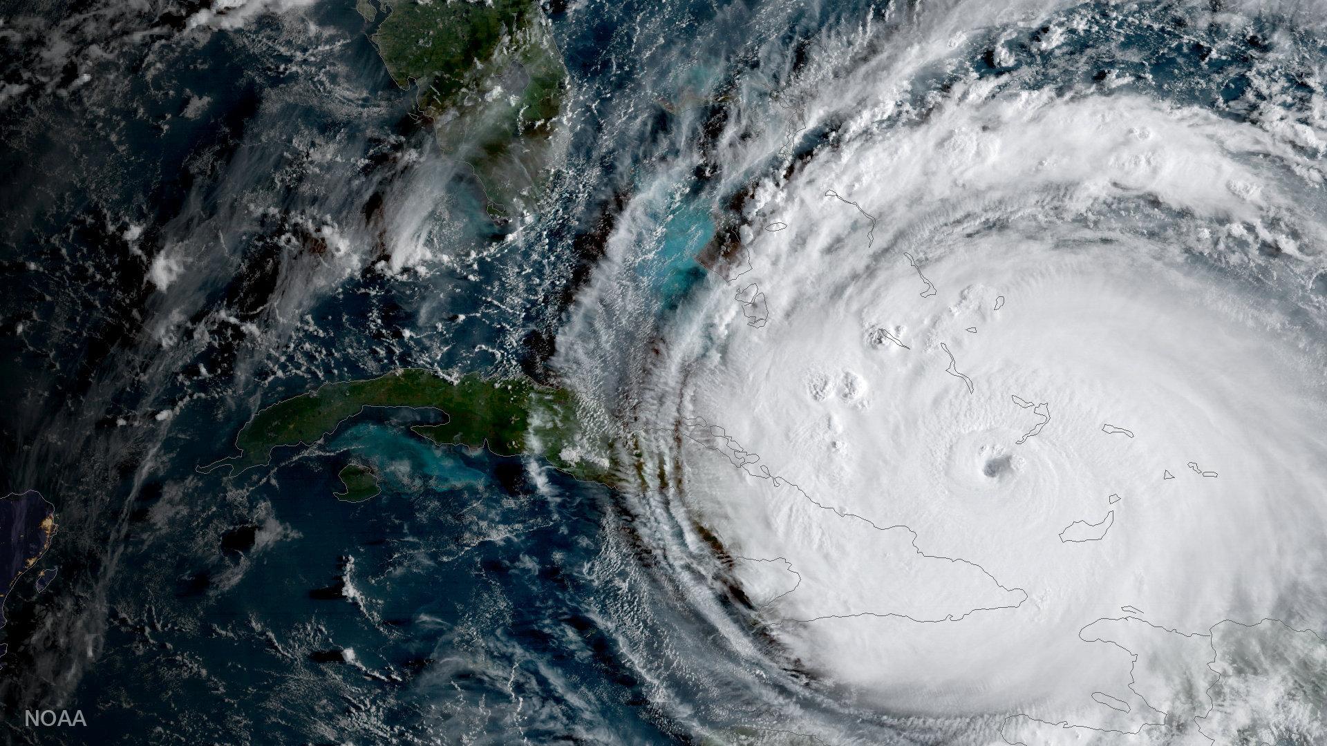 Irma en el tejado: desastres, pobreza y desarrollo en Cuba