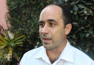 Michel Fernández