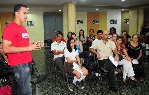 Ciudadanos cubanos y entidades del país han sostenido habitualmente relaciones de colaboración con instituciones y con fundaciones de Estados Unidos.