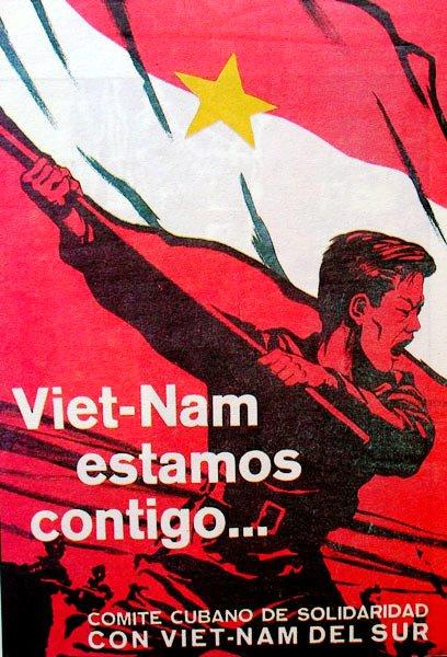 reforma económica Vietnam y Cuba